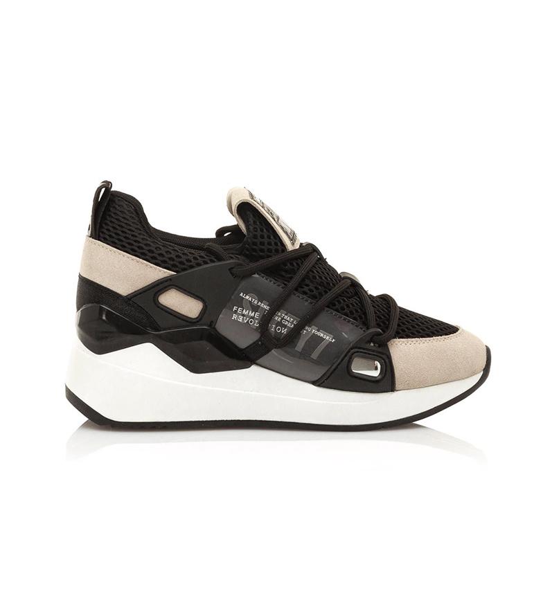 Comprar SixtySeven Sapatos Silva branco - altura da plataforma da cunha: 5 cm