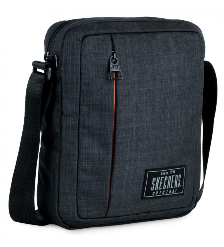 Comprar Skechers Saco de ombro Unisexo S887 preto -26x22x6cm