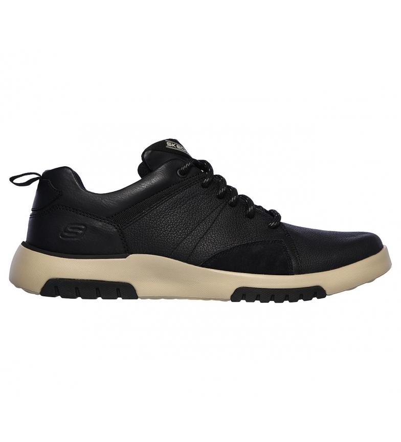 Comprar Skechers Bellinger 2.0 sapatos - Aleso preto