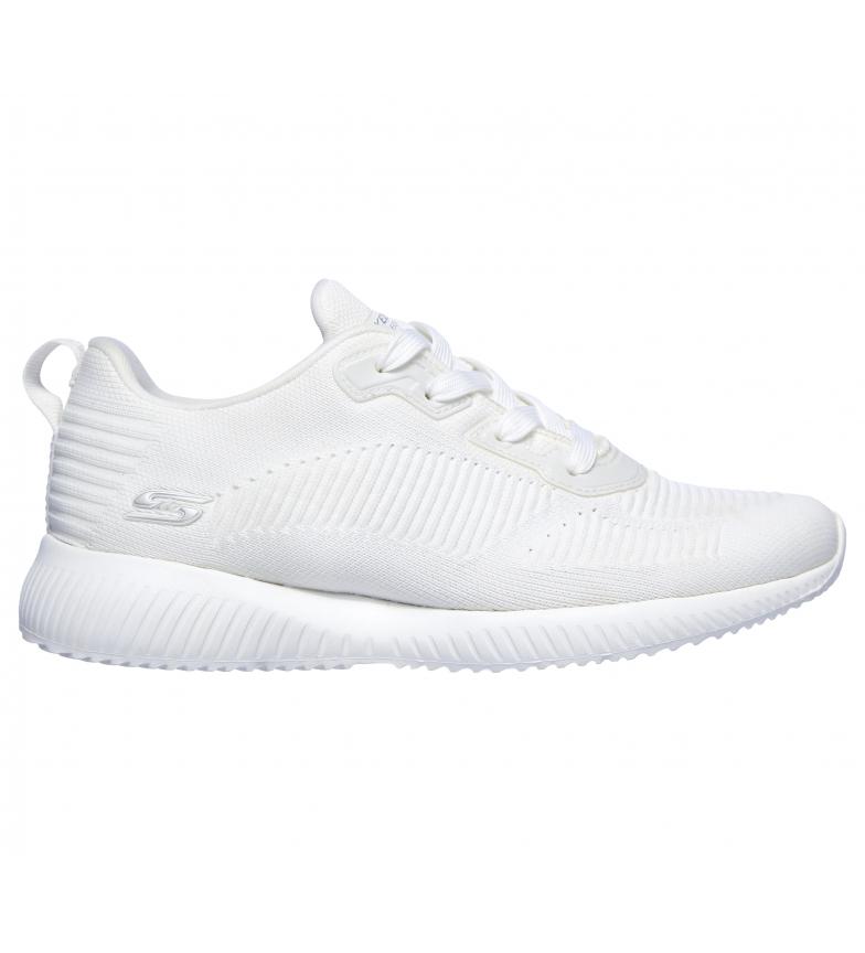 Comprar Skechers Bobs Sport Squad Tough Talk shoes branco