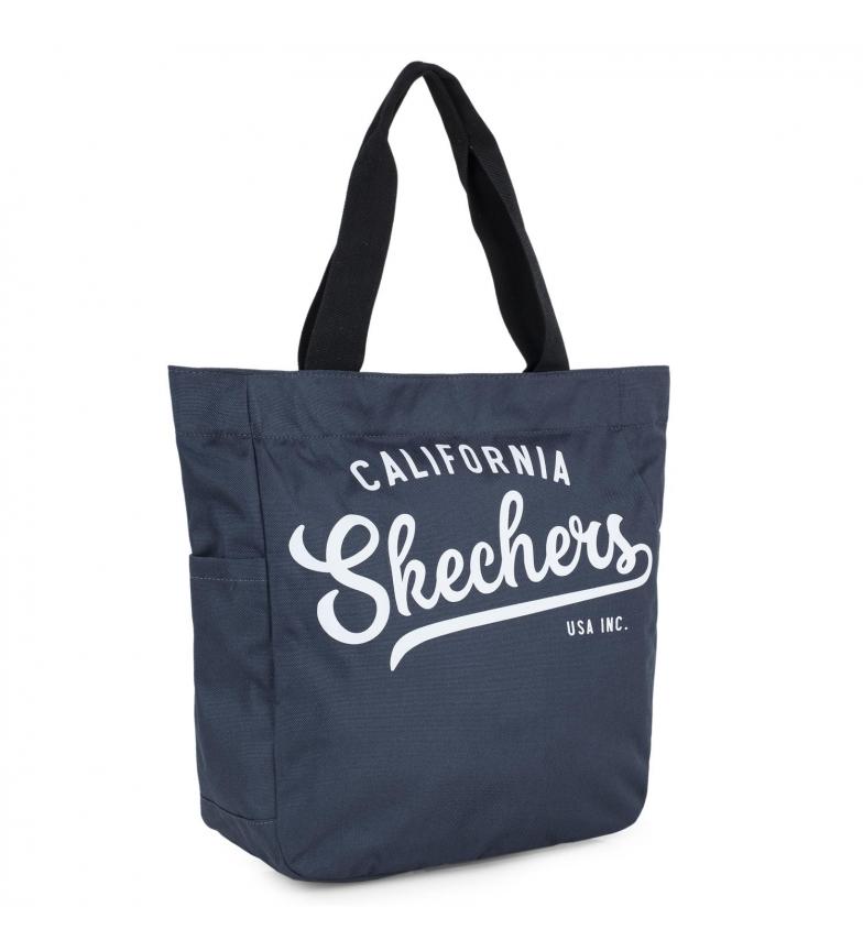 Comprar Skechers Tote bag S906 blue -23,5x32x12cm