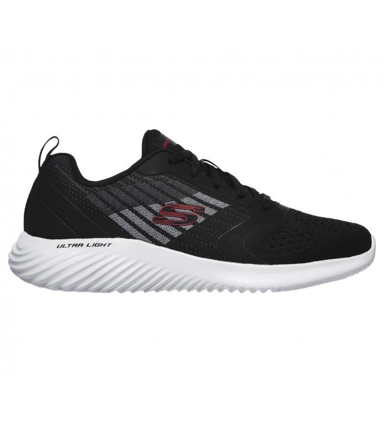 Comprar Skechers Zapatillas Bounder Veronka negro