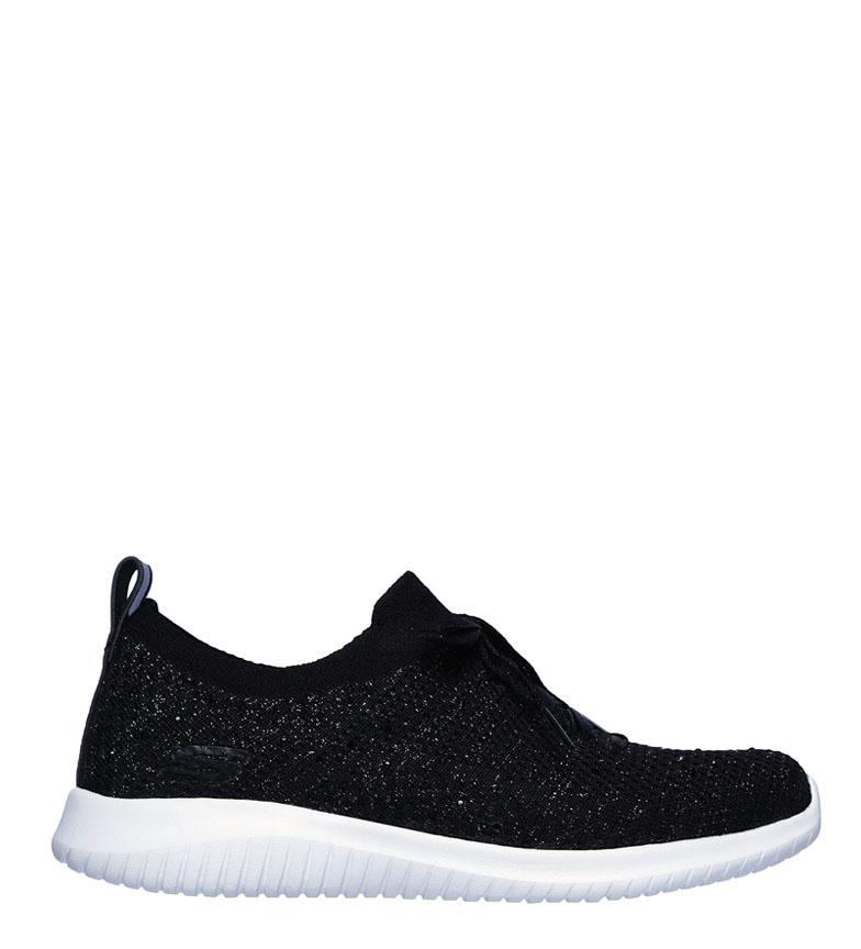 9a44970d Comprar Skechers Zapatillas Ultra Flex - Strolling Out negro ...