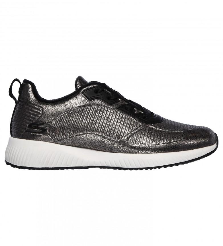 Skechers Scarpe Pew argento
