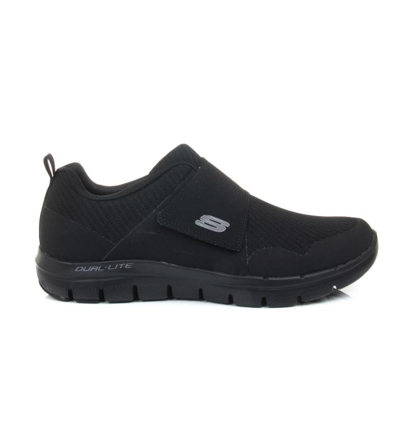 Comprar Skechers Scarpe nere Flex Advantage 2.0 Gurn Shoe