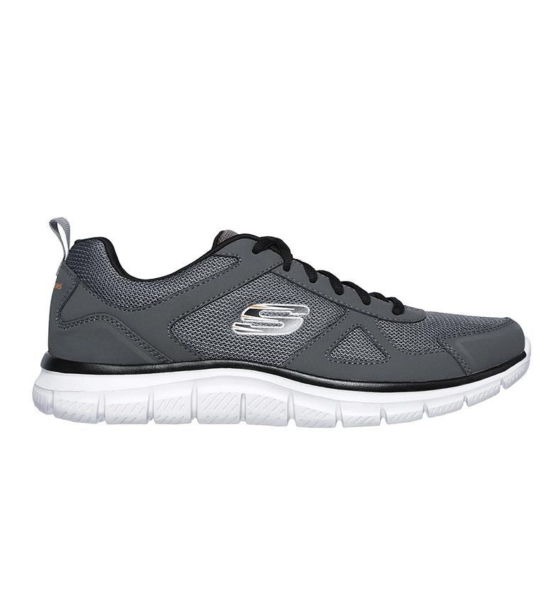 Comprar Skechers Scarpe da pista grigie