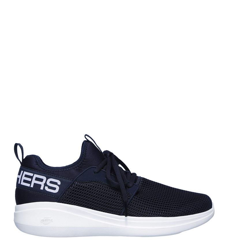 Comprar Skechers Zapatillas running Skechers GOrun Fast - Valor marino