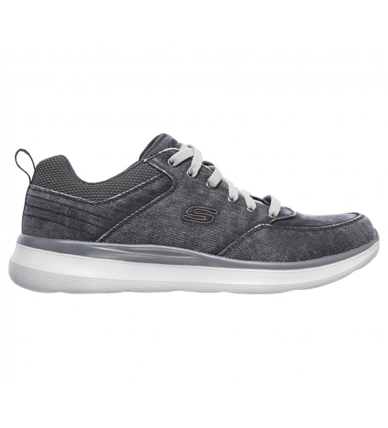 Comprar Skechers Sapatos Delson 2.0 - Kemper cinza, preto