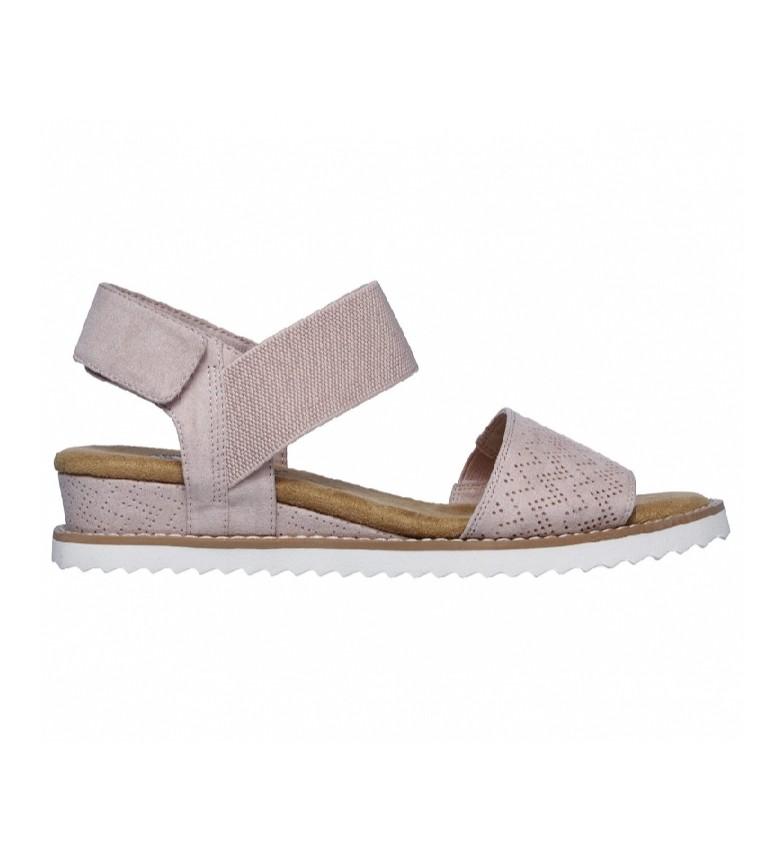 Comprar Skechers Sandalo nudo Desert Kiss