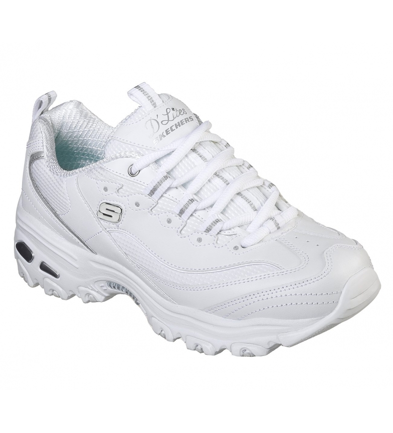 Comprar Skechers Zapatillas D'Lites Endless Dream blanco