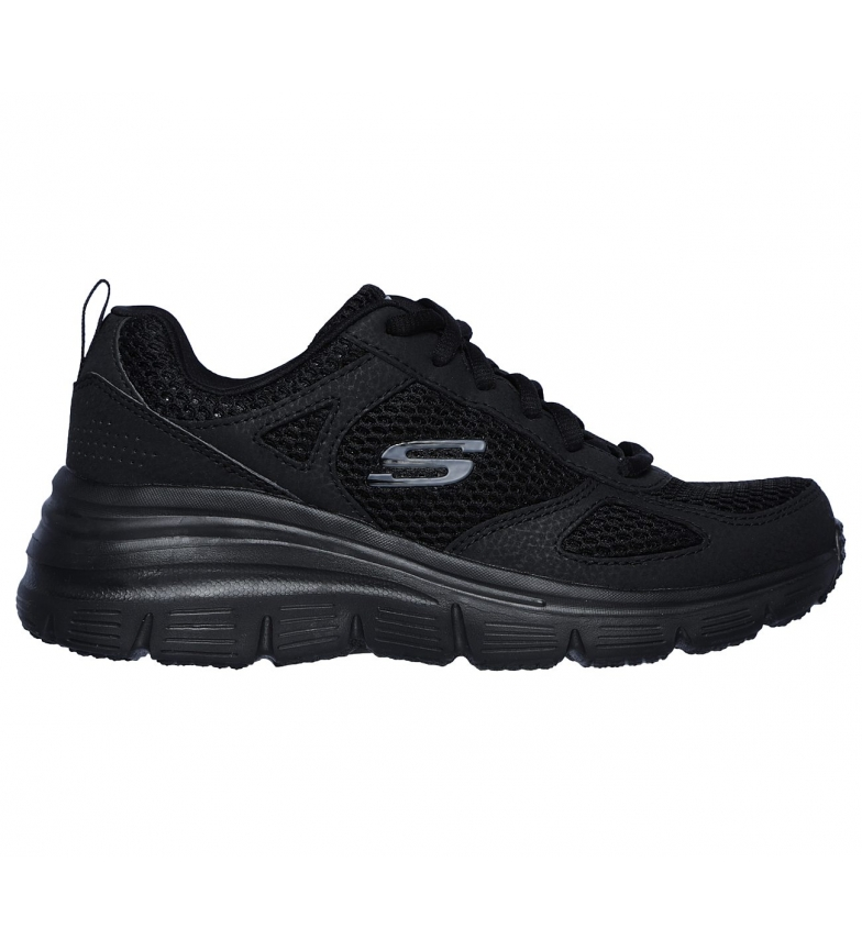 Comprar Skechers Fashion Fit-Perfect Mate chaussures noires
