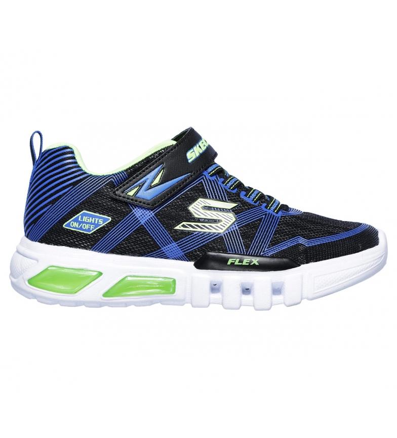 Comprar Skechers Blue Flex-Glow shoes