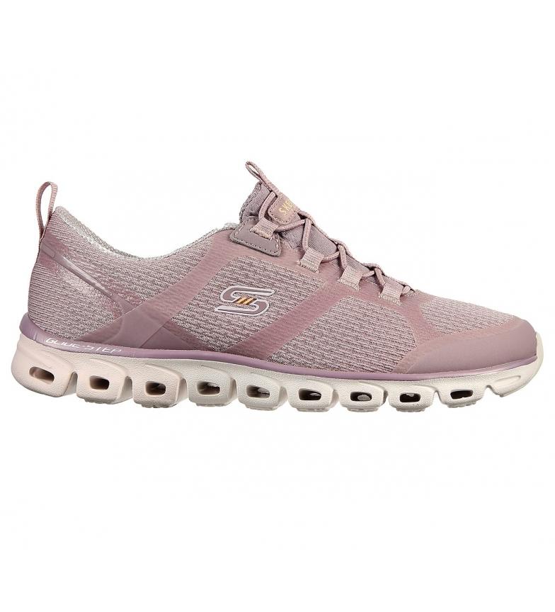 Comprar Skechers Zapatillas Glide-Step - Dashing Days lila con Memory Foam