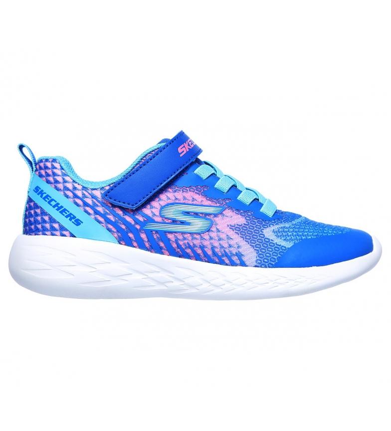 Comprar Skechers Go Run 600-Radiant Runner blu