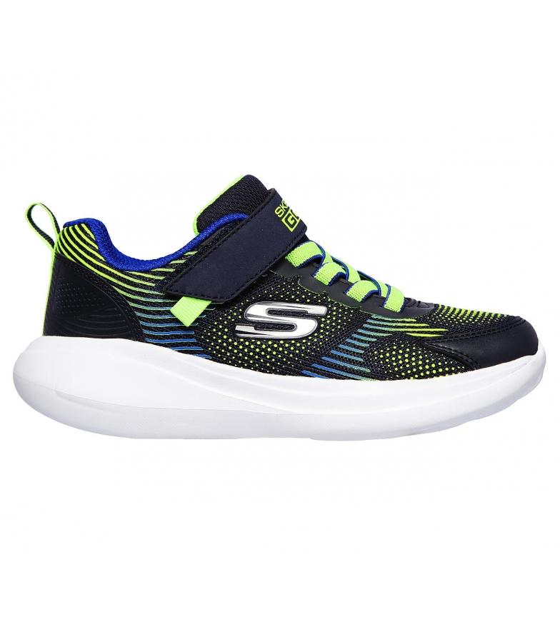 Comprar Skechers Go Run Run Fast Shoes - Sprint Jam Marine, Verde