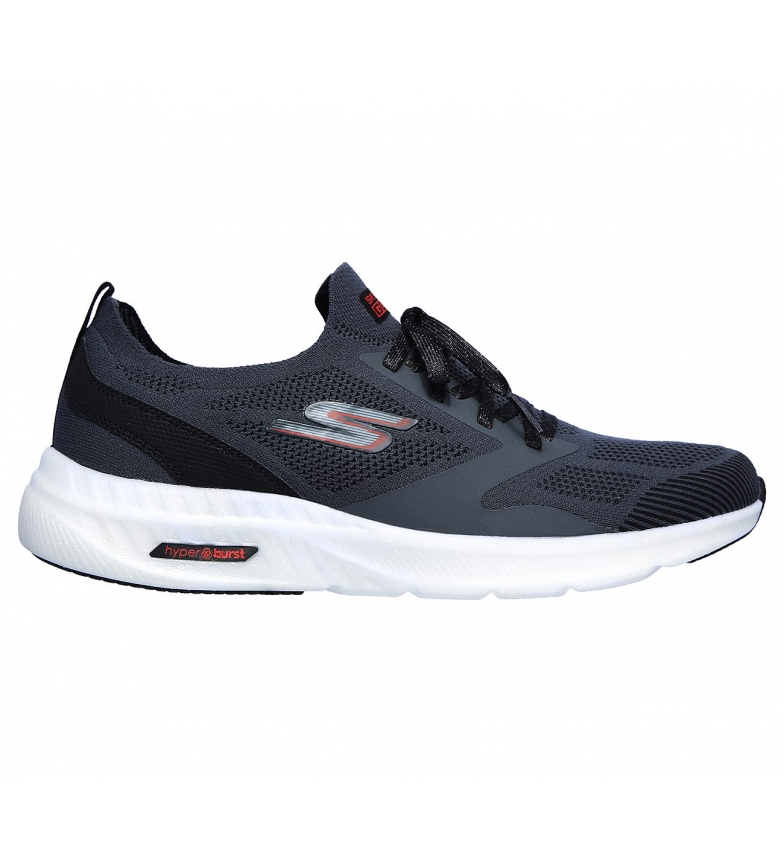 Comprar Skechers Sneakers Go Run Hyper Burst cinza