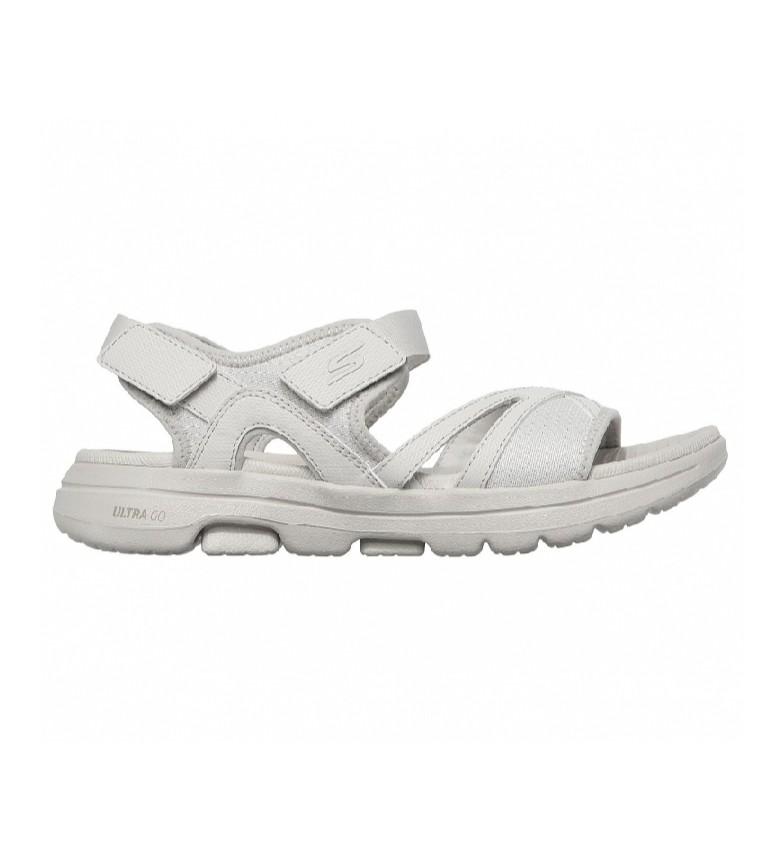 Comprar Skechers Sandals Go Walk 5-Restored white