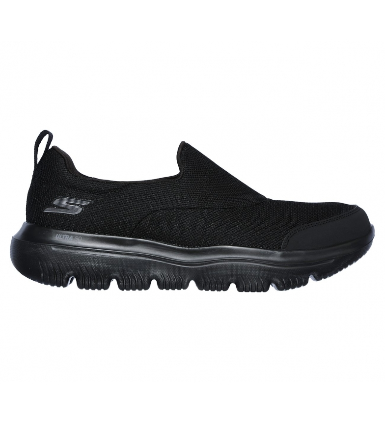 Comprar Skechers Go Walk Evolution Ultra-Rapid sapatos pretos