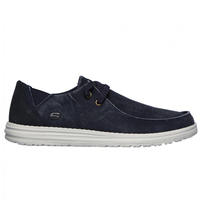Comprar Skechers Sapatos azuis Melson Raymon