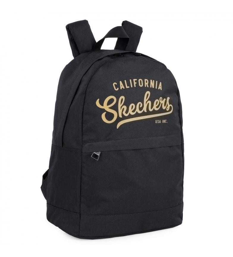 Comprar Skechers Zaino Unisex Zaino Interno Ipad Tablet Ideale per l'uso S905 nero -38,5x29x14cm