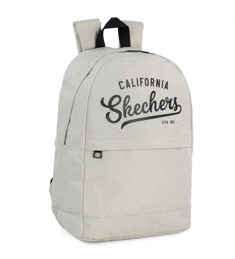 Comprar Skechers Zaino unisex Zaino interno Ipad Tablet ideale per l'uso S905 tapioca -38,5x29x14cm