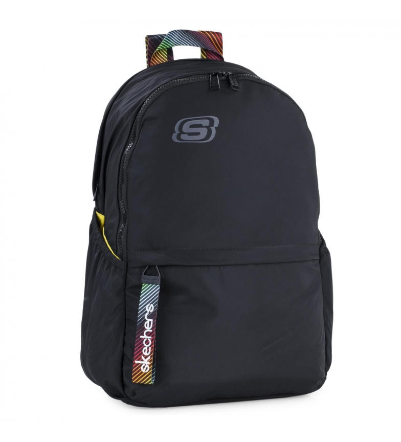 Comprar Skechers Zaino interno Ipad Tablet Pocket S894 nero -30x46x15cm