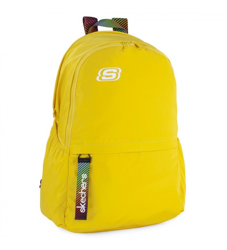 Comprar Skechers Zaino interno Ipad Tablet Pocket S894 giallo -30x46x15cm