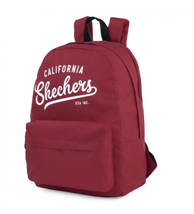 Comprar Skechers Zaino interno Ipad Tablet S904 rosso -46x30x14cm