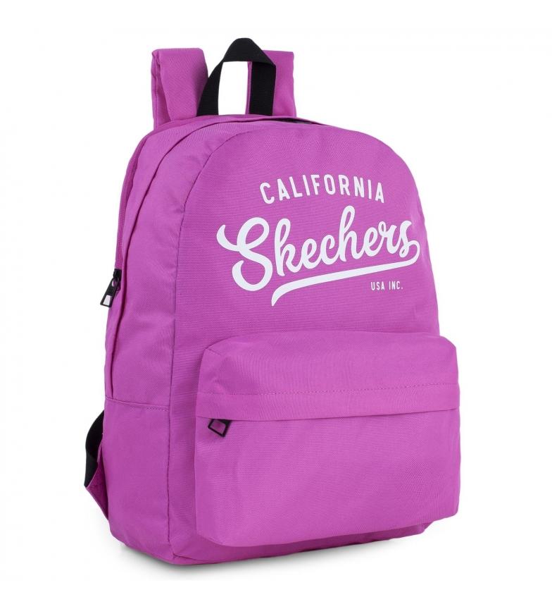 Comprar Skechers Zaino interno Ipad Tablet S904 viola -46x30x14cm