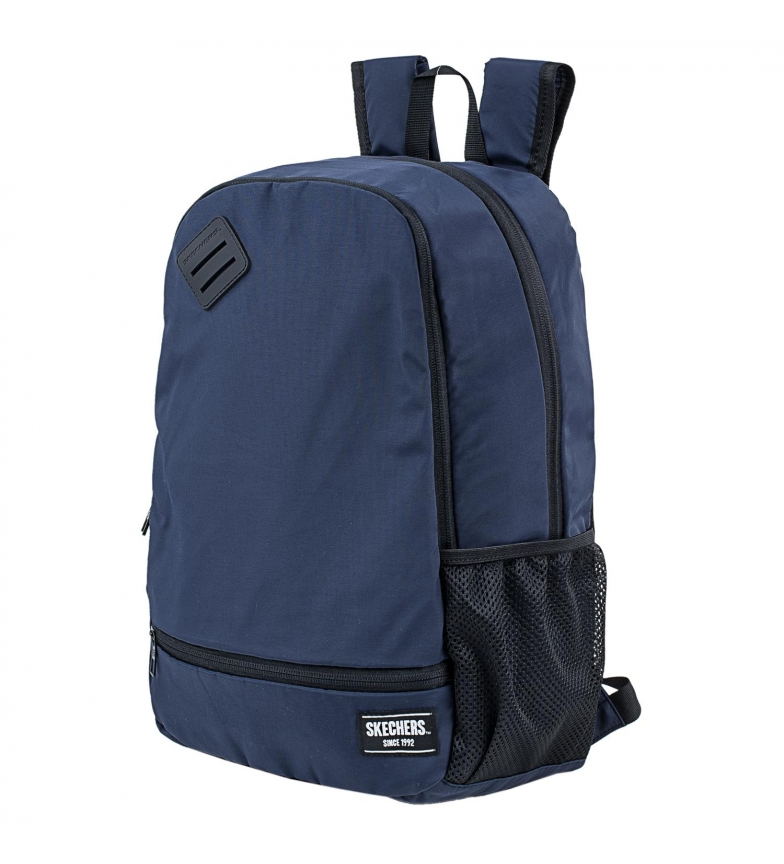 Comprar Skechers Large Portable Backpack 17 inches S892 marine -30x46x15cm