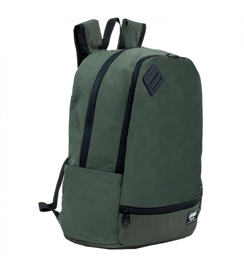 Comprar Skechers Large Portable Backpack 17 Inches S892 green -30x46x15cm