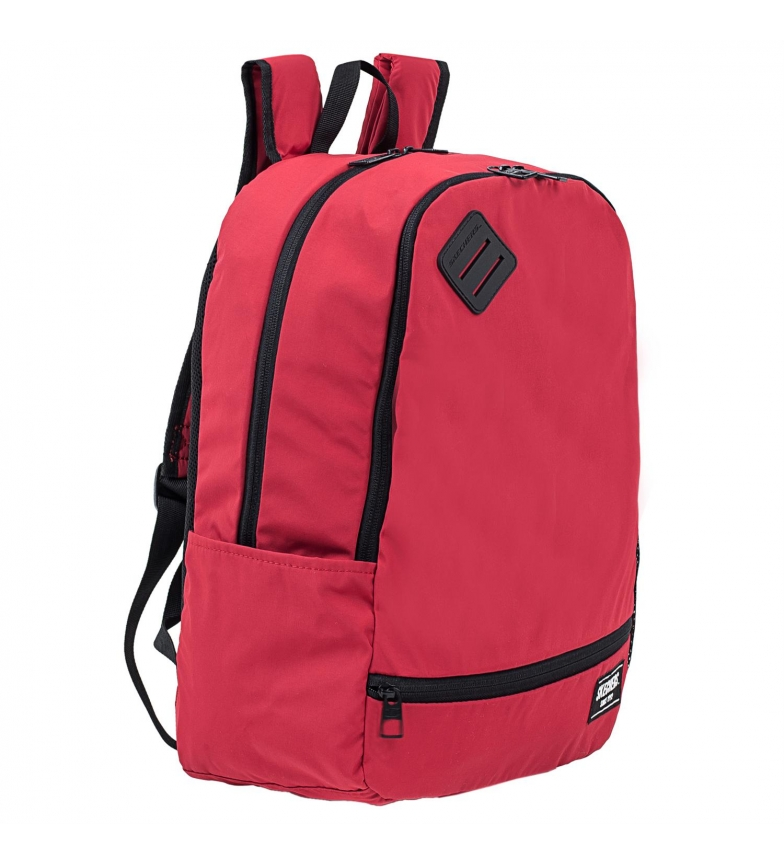 Comprar Skechers Large Portable Backpack 17 Inches S892 red -30x46x15cm