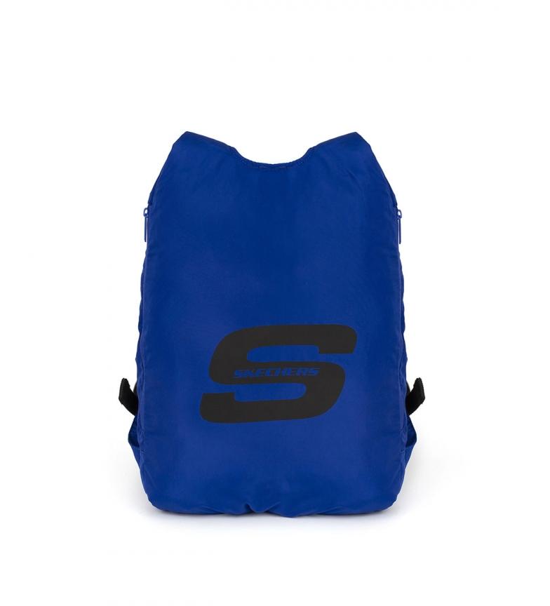 Comprar Skechers Mochila olímpica azul -49,5x33,5x33,5x1cm