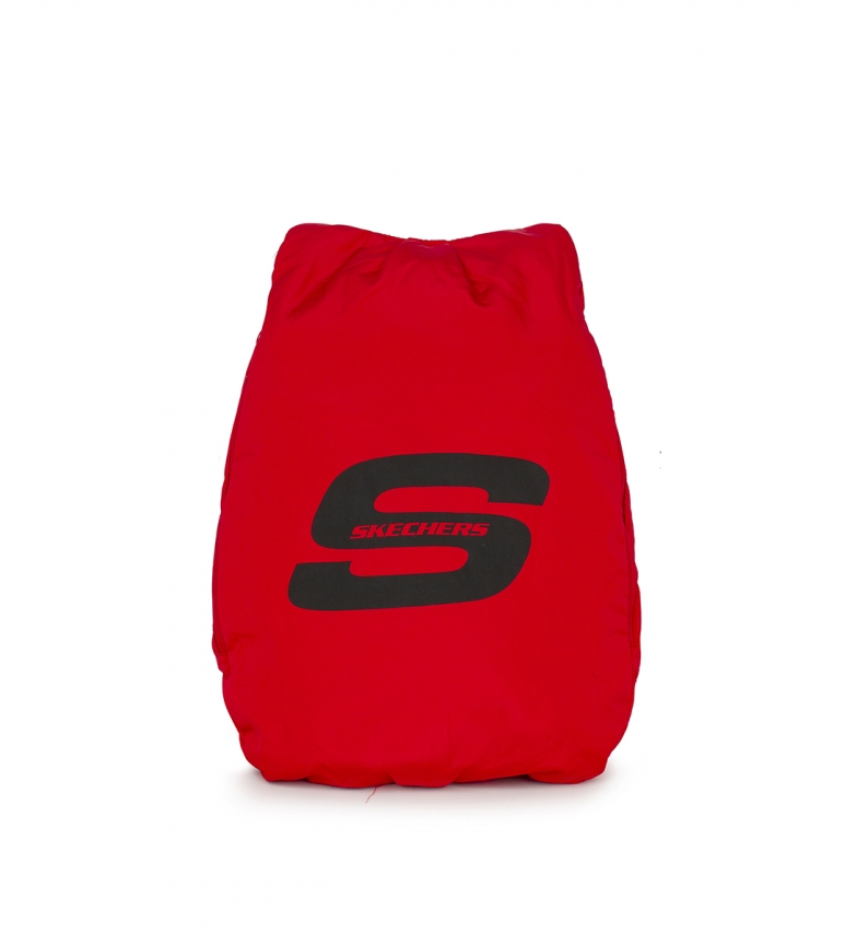 Comprar Skechers Olympic Backpack red -49,5x33,5x1cm