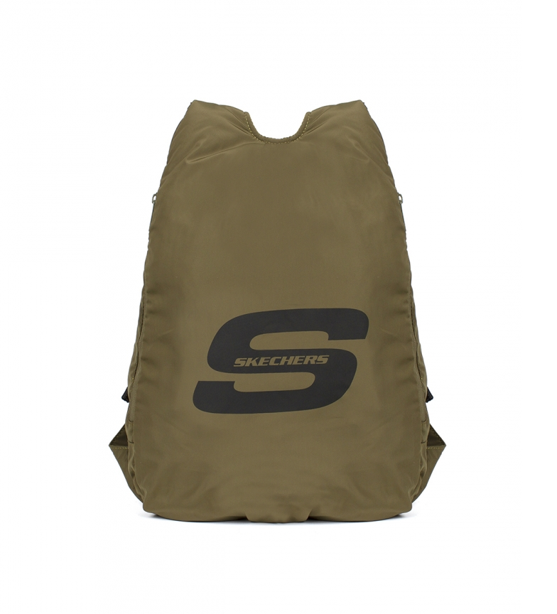 Comprar Skechers Olympic Backpack green -49,5x33,5x1cm