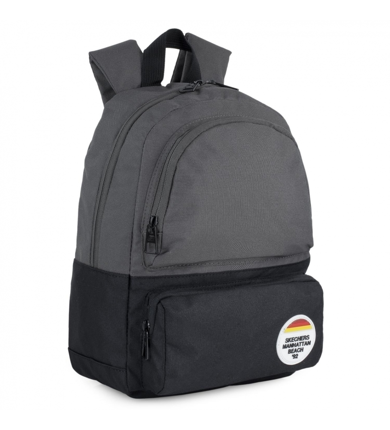 Comprar Skechers Piccolo zaino interno Tablet Pocket S909 nero -33x25x12cm