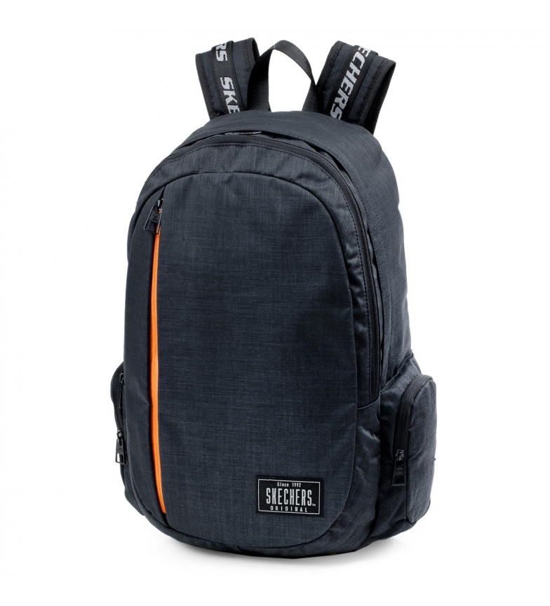 Comprar Skechers Mochila Unisex S885 negro -30x50x13cm-