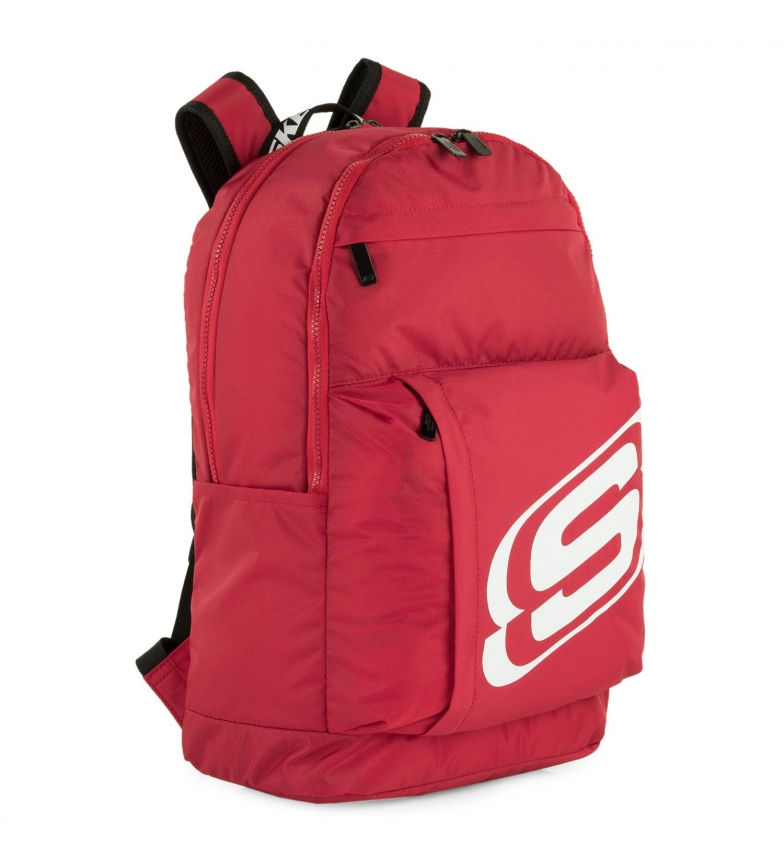 Comprar Skechers Backpack S928 red -29x46x16 cm