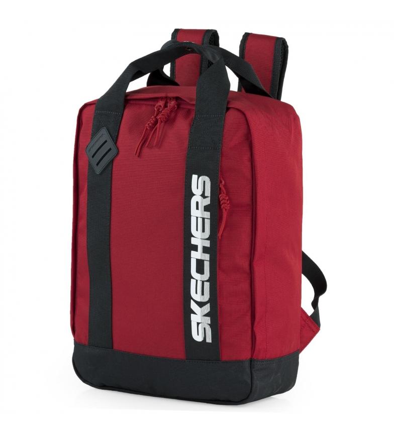Comprar Skechers Sac à dos d'école. s992 -30x41x13,5cm- rouge
