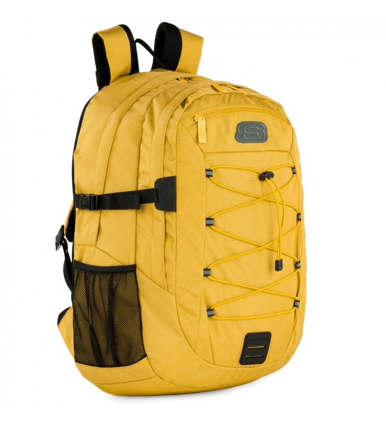 Comprar Skechers S997 Casual Backpack -31x46x21,5cm- yellow