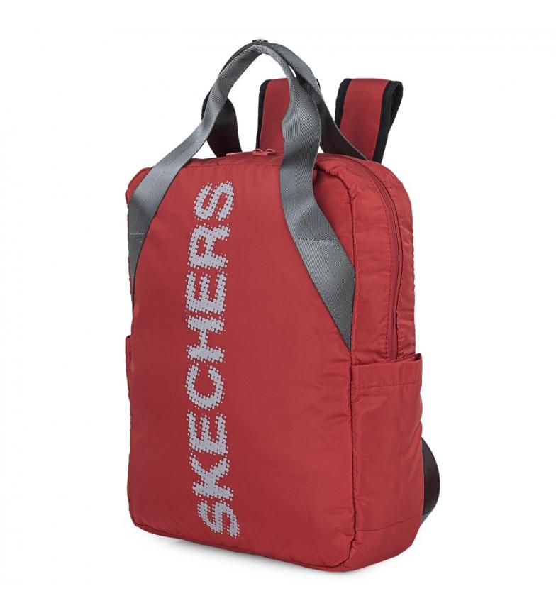 Comprar Skechers Zaino unisex Griffinc S901 rosso -39x30x10cm
