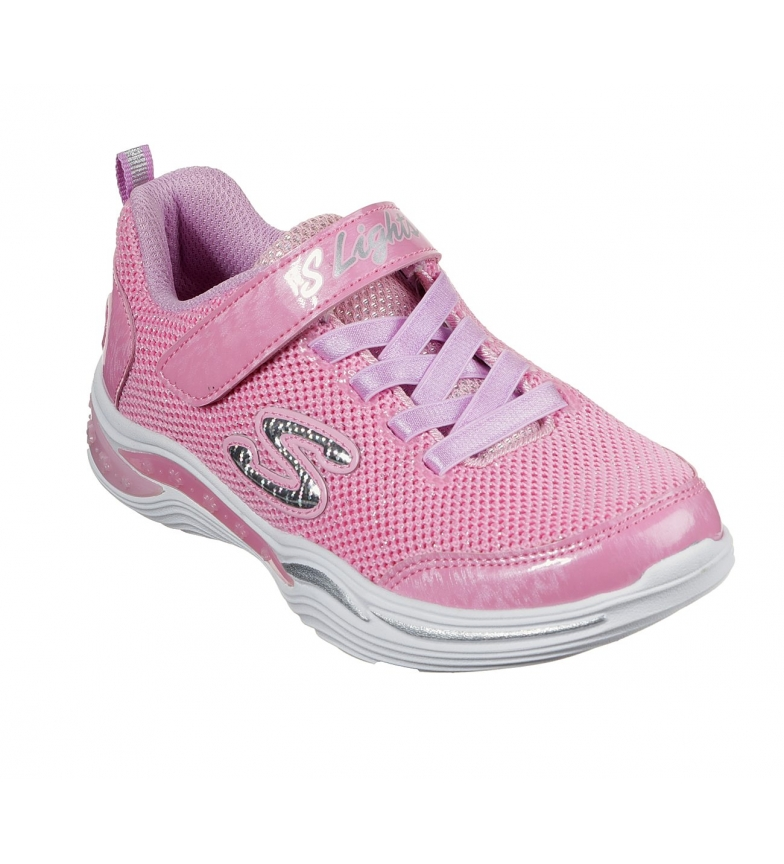 Comprar Skechers Sapatos Pink Power Petals
