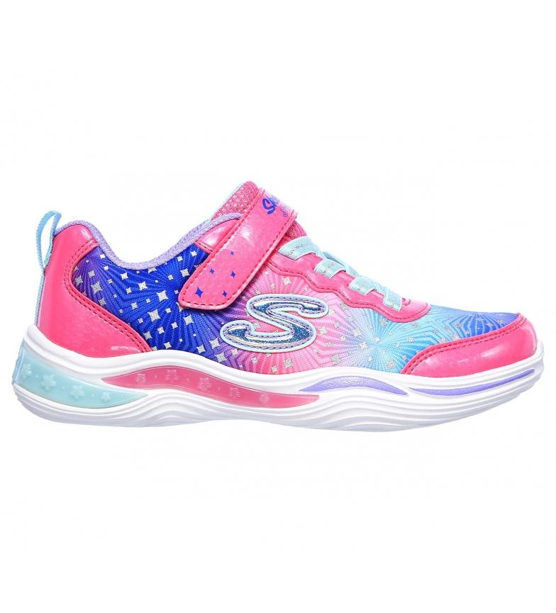 Comprar Skechers Sneakers Power Petals-Painted Dausy rosa, azul
