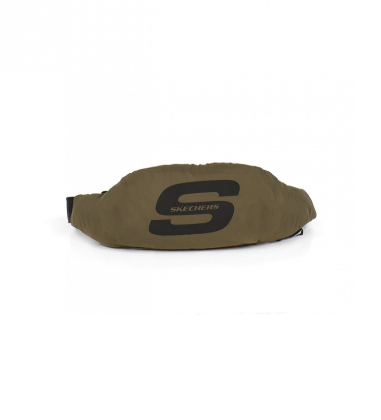 Comprar Skechers Olympic Bum bag green - 12x40x7cm