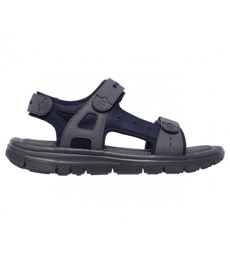 Comprar Skechers Sandalias Flex Advantatge 1.0- Upwell marino