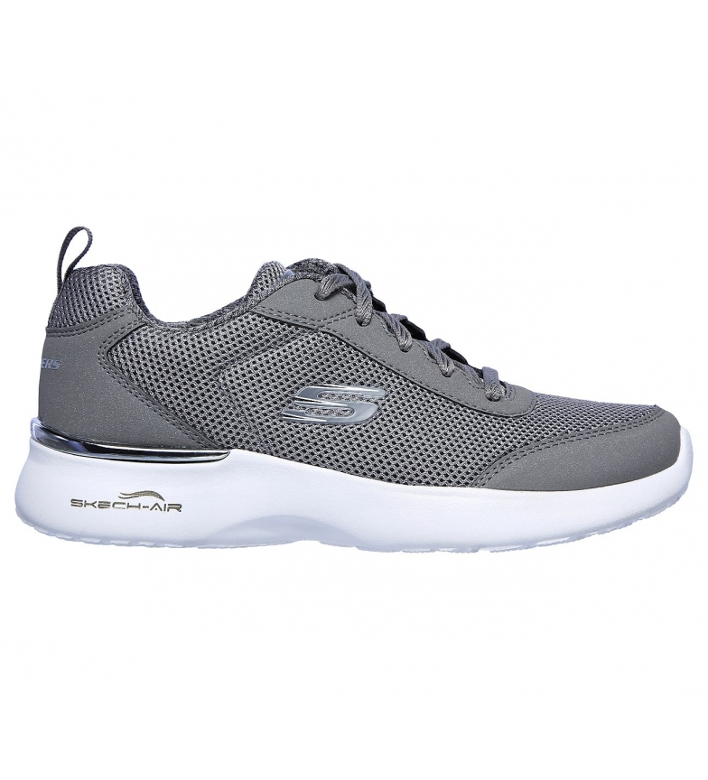 Comprar Skechers Skech-Air Dynamight-Fast Brak shoes, grey
