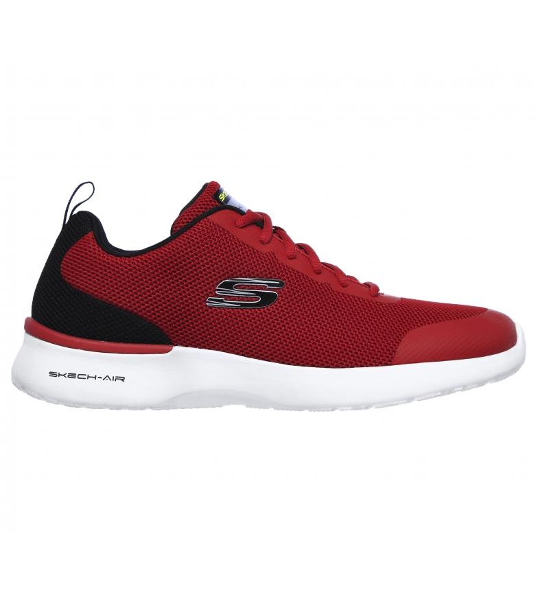 Comprar Skechers Zapatillas Skech-Air Dynamight- Winly rojo