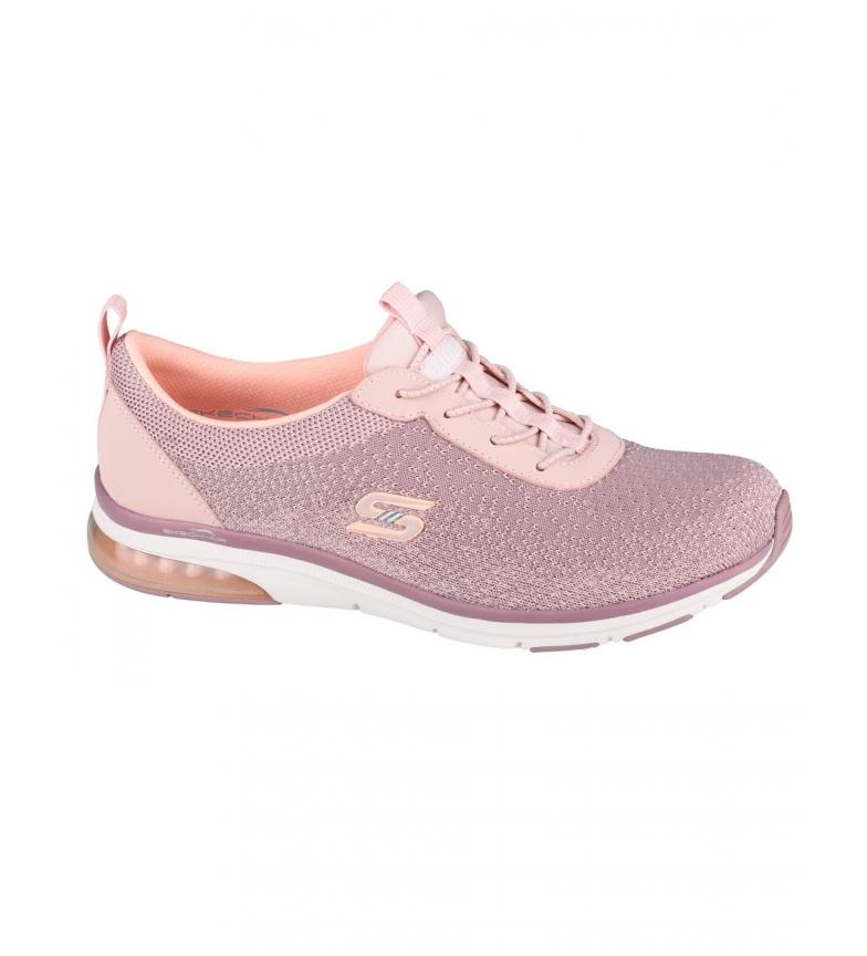 Comprar Skechers Sola Fuse Valedge Shoes white, blue