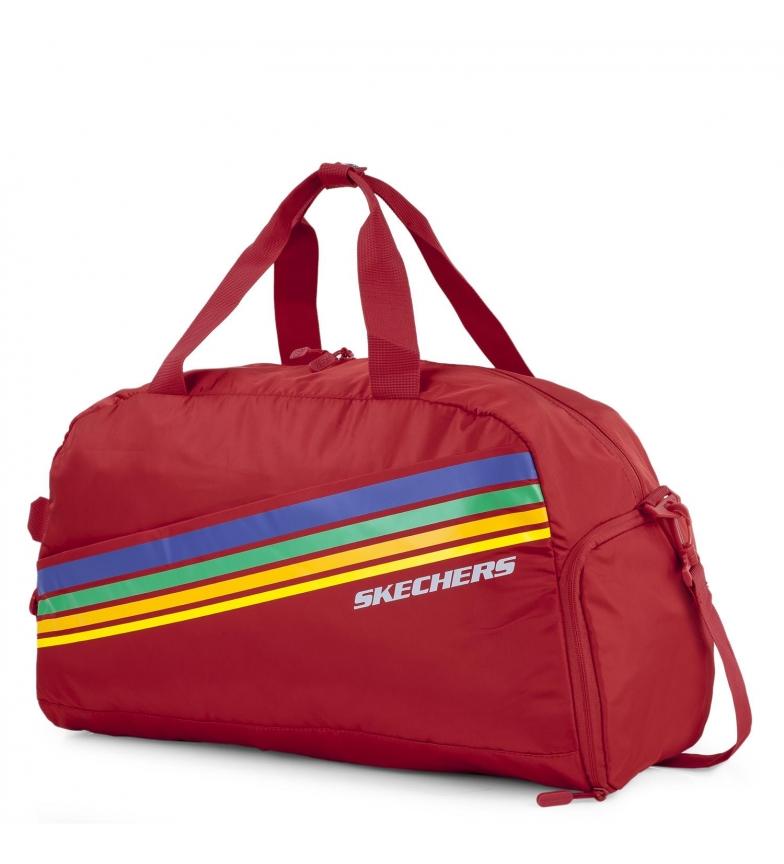 Comprar Skechers Sports bag S913 black -52x32x22cm
