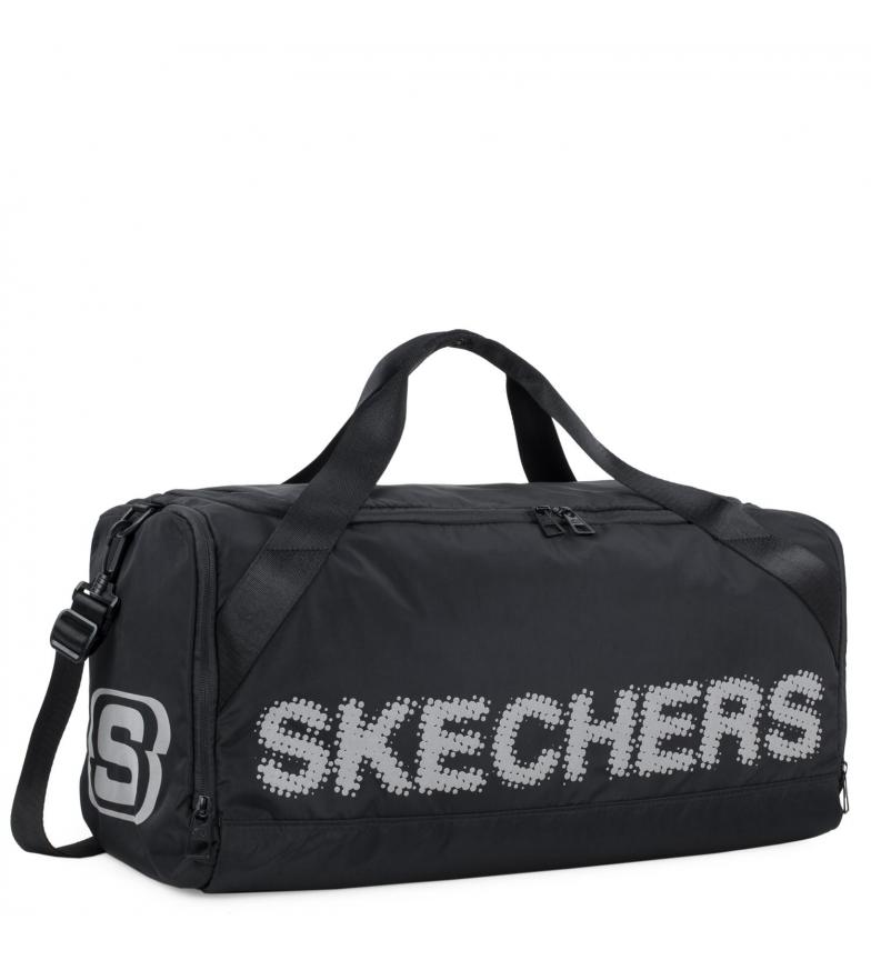 Comprar Skechers Sac de sport S902 noir -48x26x26cm